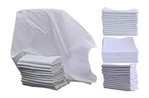 Amazon.com: Flour Sack Kitchen Dish Towels 100% Pure
