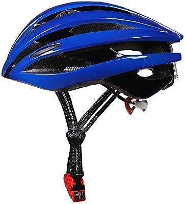 WFire Casco Helmet Loop/Casco de Bicicleta y Casco de Patinete ...