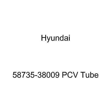 Genuine Hyundai 58735-38009 PCV Tube