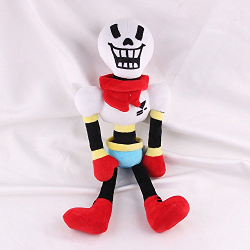 Assassin's Life Real Costume Creed (Shalleen 37cm UNDERTALE PAPYRUS PLUSH TOY)