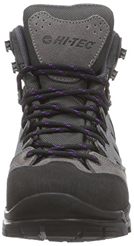 Tec WP Hi Maipo Grey Women's Trail Boots Walking aqzpd