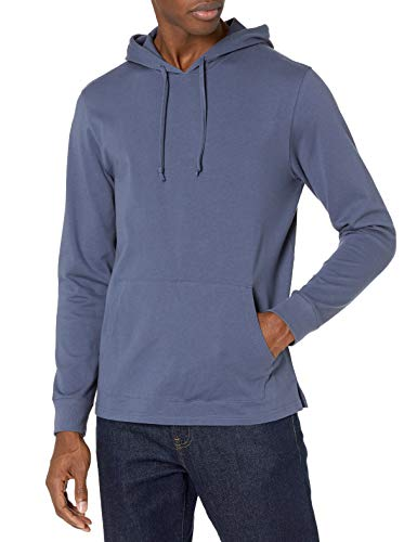 Amazon Brand - Goodthreads Men's Heavyweight Long-Sleeve Pullover Hoodie T-Shirt