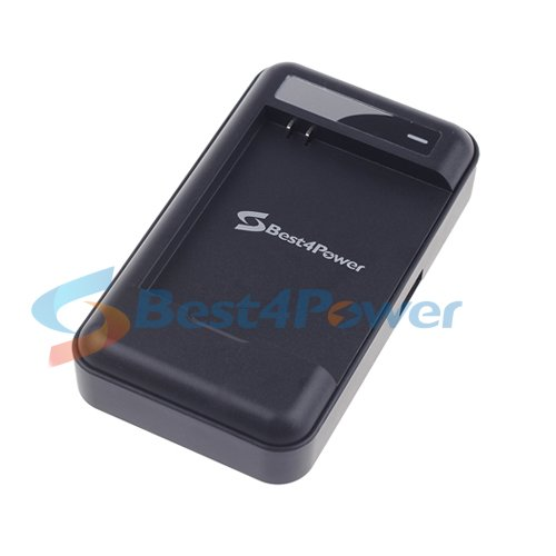 Best4Buy Samsung Galaxy J3 Luna Pro Battery Charger for Straight Talk/Net10/Tracfone Samsung Galaxy J3 Luna Pro S327VL Phone