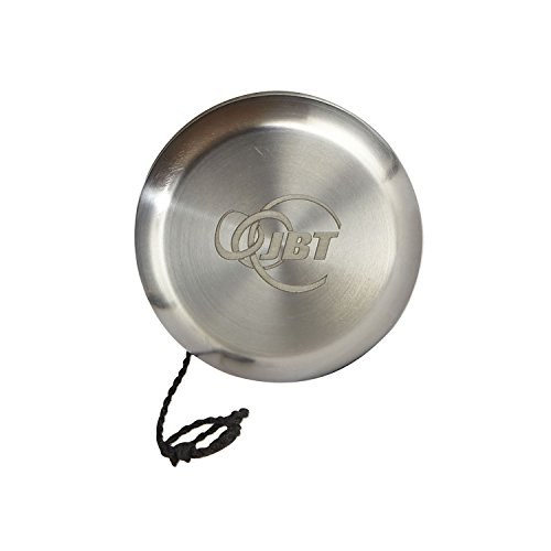 Promos With Imprint Yo-yo for The Executive- Personalized Stainless Steel Yoyo-100 per Package