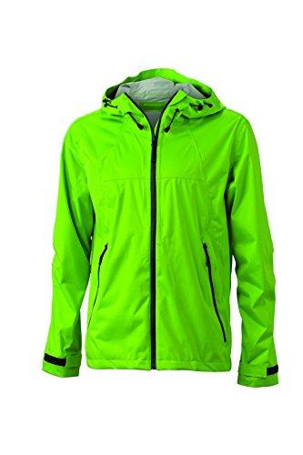 iron Outdoor Adatta Meteorologiche Condizioni Men's A Jacket Giacca Ultraleggera Estreme Softshell green Spring grey 1Ax7Cwnq6p