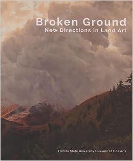 Descargar It Mejortorrent Broken Ground: New Directions In Land Art Epub Gratis 2019
