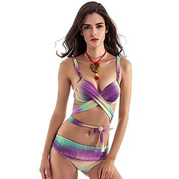 Gyps Tops de Bikini Trajes de Baño Mujer Sexy Bikini Verano ...