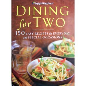 Weight Watchers Dining For Two