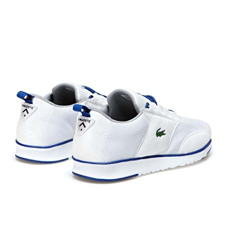 Zapatillas Lacoste L.IGHT 117 1 - Color - BLANCO, Talla - 44,5