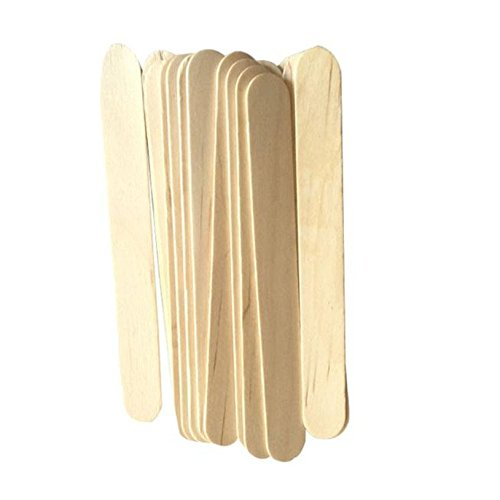 (Perfect Stix Craft PS63 Birchwood Straight Edge Mini Stick, 2-1/2