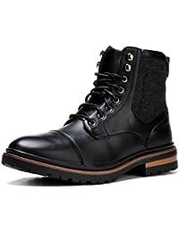 Men's Chukka Boot Lace-up