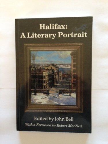 Halifax : a literary portrait
