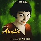 Amelie [Original Score] (2001-09-24)