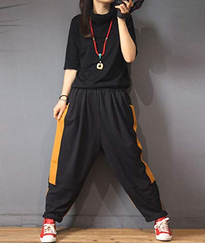 Pantalon Noir Yesno Noir Noir Yesno Pour Pantalon Femme Pour Pantalon Femme Yesno Pour Femme xrqIXr