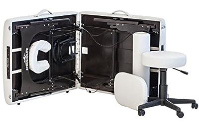 Stronglite Premier Portable Massage Table