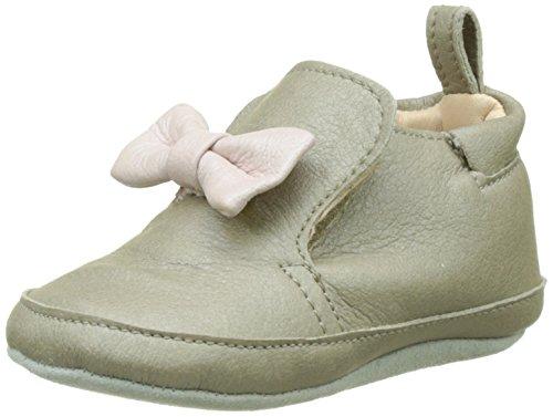 Shoo Pom Chou Knot - Zapatos Bebé-Niños Gris (Metal Taupe Multi)