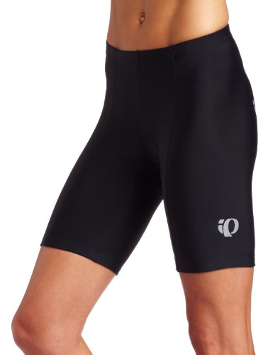 Pearl iZUMi Women's Quest Shorts, Black, (Pearl Womens Shorts)