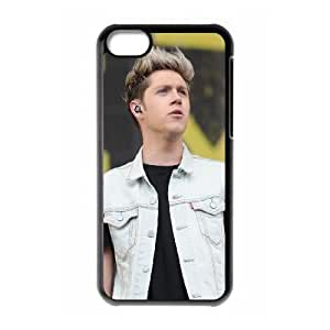 iPhone 5C Cell Phone Case Black Niall Horan ATF023732
