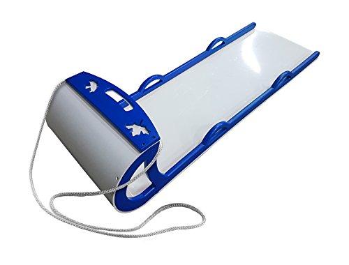 5' Toboggan Blue - Recycled Plastic by BeaverSNOW