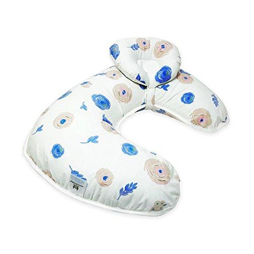 JKABCD 1Pcs Baby Nursing U Type Cotton Pillow Feeding Pillow,Baby Breastfeeding Pillow Pregnant Mothers Breastfeeding Pillow
