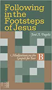 Following in the Footsteps of Jesus. C