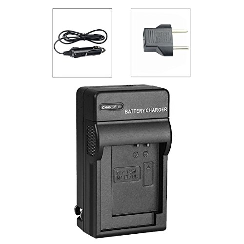 DSTE Charger Adapter Battery CB 2LHT