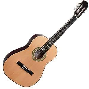 Classic Cantabile AS-851-7 - Guitarra clásica (tilo americano)