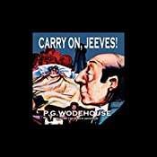 Carry On, Jeeves! | P. G. Wodehouse
