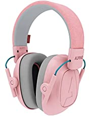 Alpine Muffy Kids Oorbeschermers - Oorbeschermers voor kinderen van 3-16 jaar - Premium ruisonderdrukkende oorbeschermers speciaal ontworpen voor kinderen - Comfortabele gehoorbescherming met verstelbare hoofdband