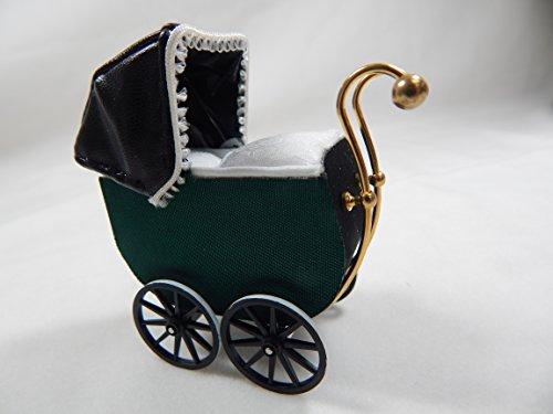 Antique Pram Stroller - 2