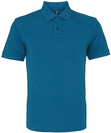 Asquith & Fox Men`s polo