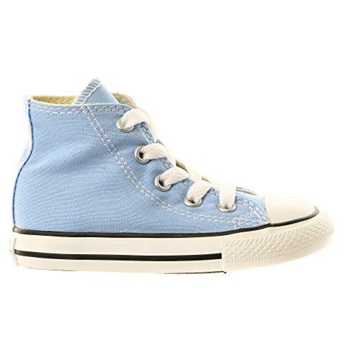 Trainers Kids Taylor All Sky Converse Star Unisex Blue Chuck Hi qR0TfA