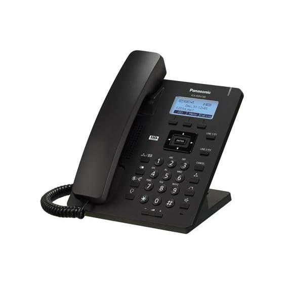 Panasonic KX-HDV130 2 line IP Phone