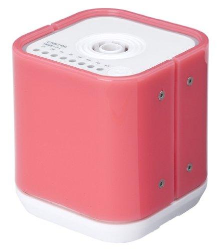 reina カストロ 【アースノーマットボトル専用コンセント式蚊取り器具】 ピンクホワイト RJ055ET09-PKW B004UJ108801.ピンク