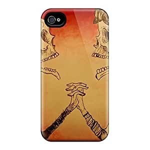 Hot Tpu Covers Cases For Iphone/ 6 Cases Covers Skin - Alex Pardee by mcsharks