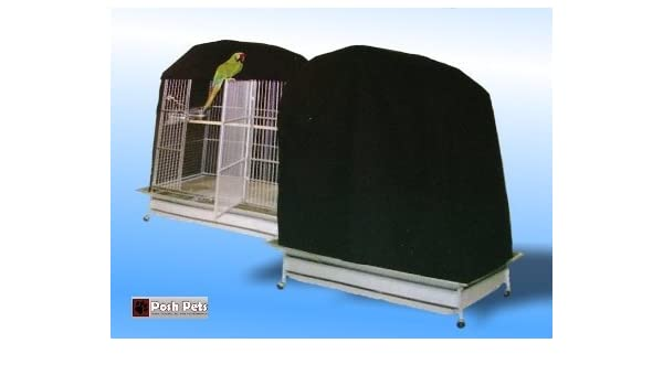 Cuaderno de Pets Parrot Cage Cover Covers Large XL: Amazon.es ...