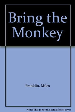 book cover of Bring the Monkey