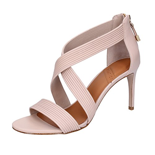 For What Sandales Rose rose pour femme BYxanx8wz