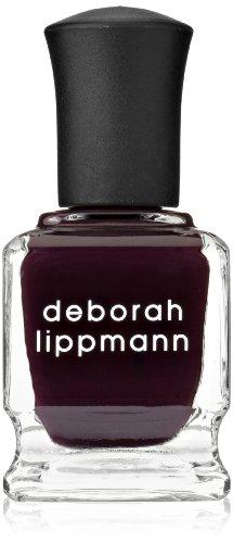 deborah lippmann Crème Nail Lacquer, Dark Side Of The Moon