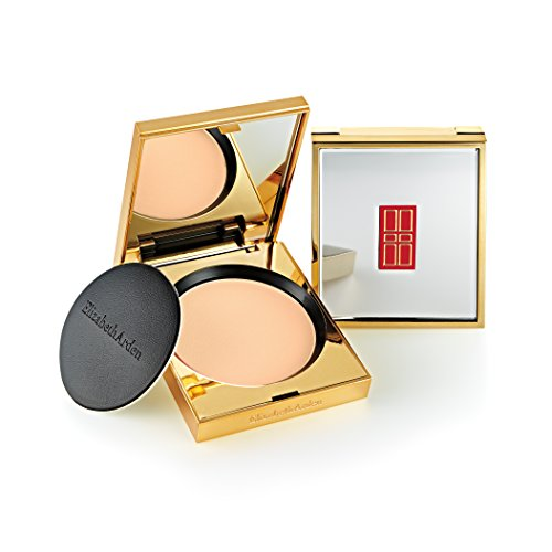 Elizabeth Arden Flawless Finish Foundation - Elizabeth Arden Flawless Finish Ultra Smooth Pressed Powder, Medium, .30 oz.