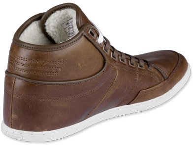Boxfresh, Sneaker uomo Marrone