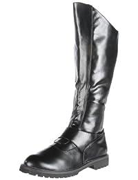 Funtasma by Pleaser Men's Halloween Gotham-100 Boot