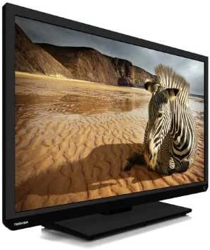Toshiba 32W1333DG - Televisor lcd de 32.0