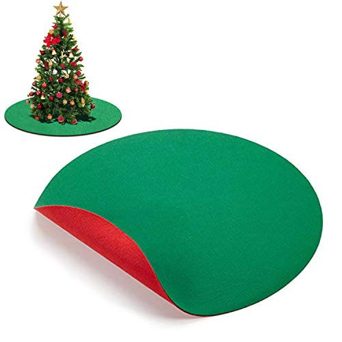 Tree Trays & Mats