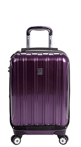 delsey-luggage-helium-aero-international-carry-on-expandable-spinner-trolley-one-size-purple