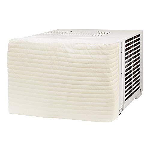 BullStar Indoor Air Conditioner Cover Window Unit AC Cover Double Insulation 28x18x2 inch