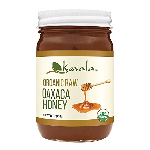 Kevala Organic Oaxaca Honey Ounce product image
