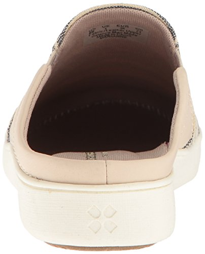 Women's Naturalizer Black Manor Fashion Sneaker BwnAZqT