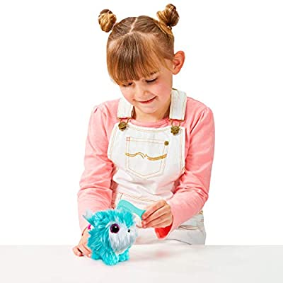 Little Live Scruff-a-Luvs Babies - Styles May Vary: Toys & Games