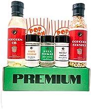 Popcorn Seasoning Monthly Subscription Box - Advanced